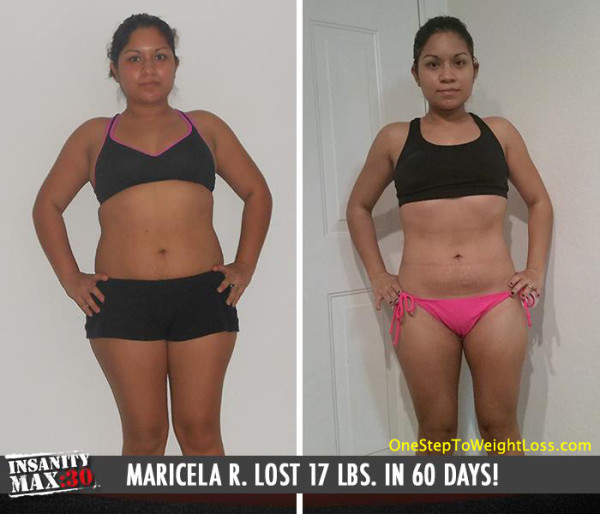 Maricela Finally Had Time To Workout!