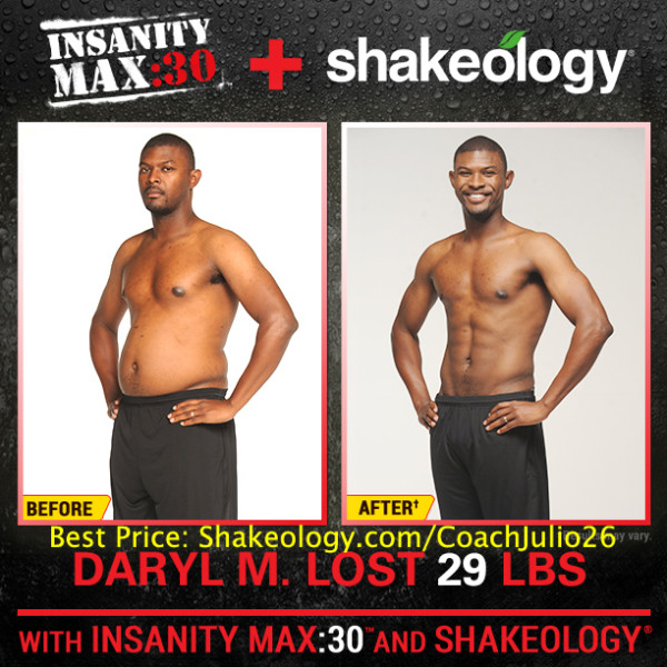 Insanity MAX 30 Results & Review: INSANITY 2 WORTHY?