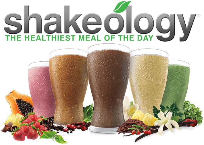 Learn more about Shakeology!
