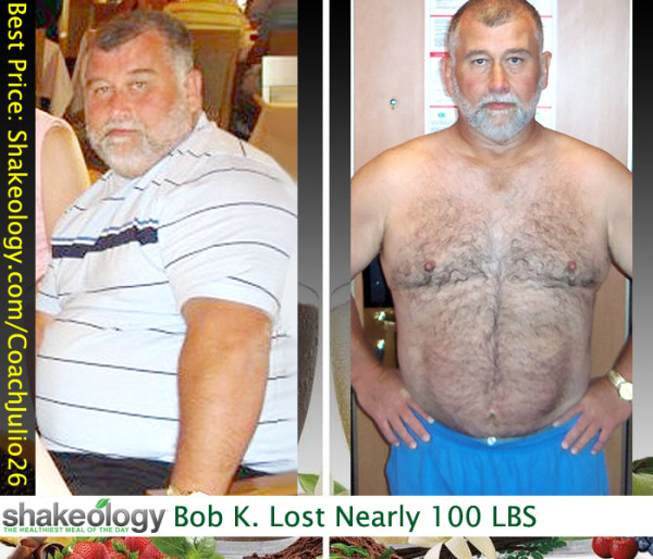 I Weighed 280, Was 'Morbidly Obese,' & Had Been Hospitalized For 3 Blood Clots!