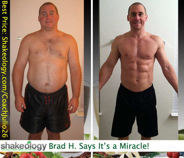 Shakeology And Exercise Helped Me Overcome My Bad Eating Habits!