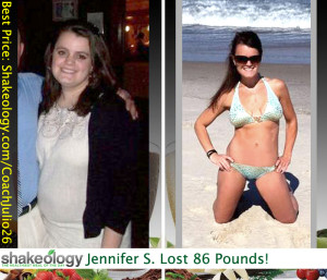 shakeology review before and after