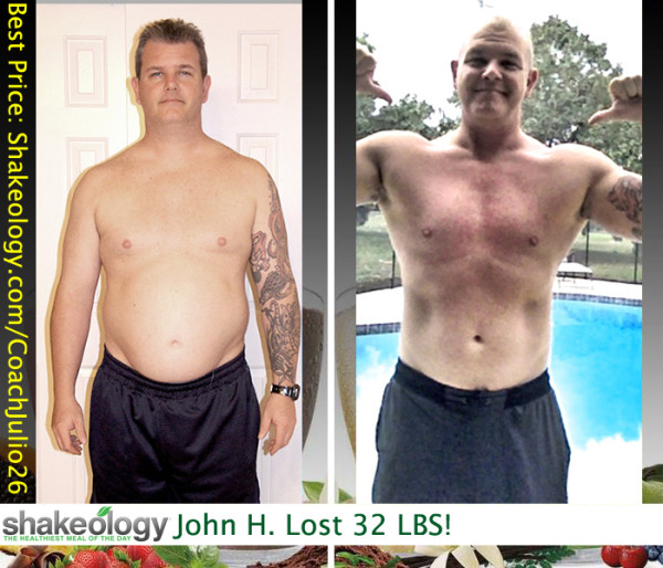 After Losing 34 Lbs. In 2 Months, I Was Able To Ditch The Meds & My Breathing Machine!