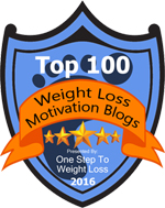 Top 100 Weight Loss Motivation Blogs