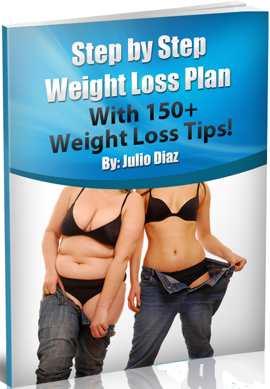 FREE Weight Loss Report!
