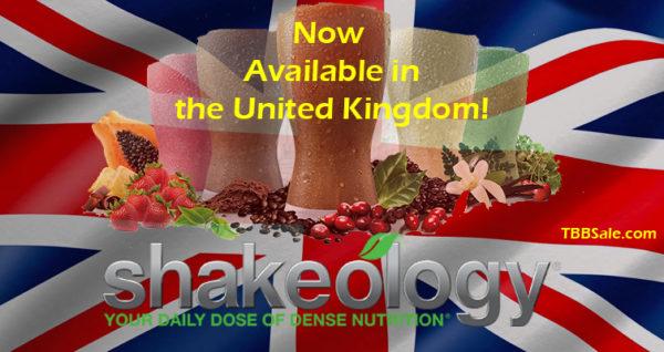shakeology uk